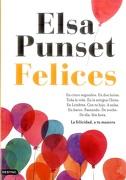 Felices - Elsa Punset - Destino