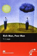 Rich man Poor man Beginner (Macmillan Reader) (libro en Inglés) - T. C. Jupp - Macmillan Education
