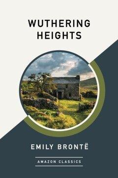 portada Wuthering Heights (amazonclassics Edition)