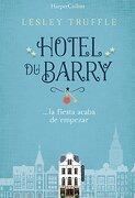 Hotel Du Barry (harpercollins, Band 1702) - Lesley Truffle - Harpercollins