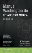 Manual Washington de Terapéutica Médica (Lippincott Manual Series) (Spanish Edition) - Pavan Bhat - Ovid Technologies