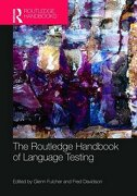 The Routledge Handbook Of Language Testing (routledge Handbooks In Applied Linguistics) - Glenn Fulcher,fred Davidson - Routledge Handbooks In Applied Linguistics