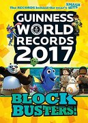 Guinness World Records 2017: Blockbusters! (guinness World Records. Blockbusters) - Guinness World Records - Guinness World Records