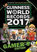 Guinness World Records 2017 Gamer S Edition - Guinness World Records - Guinness World Records