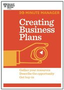 Creating Business Plans (Hbr 20-Minute Manager Series) (libro en Inglés) - Harvard Business Review - Harvard Business Review Press