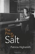 The Price Of Salt: Or Carol - Patricia Highsmith - Dover Publications