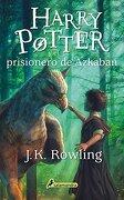 Harry Potter Y El Prisionero De Azkaban/ Harry Potter And The Prisoner Of Azkaban - J. K. Rowling - Salamandra Publicacions Y Edicions