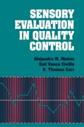 Sensory Evaluation in Quality Control (libro en Inglés) - Alejandra M. Munoz - Springer