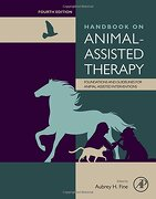 Handbook on Animal-Assisted Therapy: Foundations and Guidelines for Animal-Assisted Interventions (libro en Englisch) - Aubrey H. Fine - Academic Press