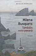 También Esto Pasará - Milena Busquets - Vintage Espanol