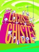 Locos Por Los Chistes - Ediciones Sm - Ediciones Sm