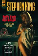 Joyland (libro en Inglés) - Stephen King - Hard Case Crime