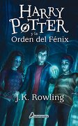 Harry Potter Y La Orden Del Fenix (harry 05) (spanish Edition) - J. K. Rowling - Salamandra