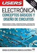 Electrónica: Conceptos Básicos Y Diseño De Circuitos (spanish Edition) - Users Staff - Creative Andina Corp.