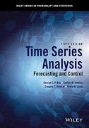 Time Series Analysis: Forecasting and Control (Wiley Series in Probability and Statistics) (libro en Inglés) - George E. P. Box; Gwilym M. Jenkins; Gregory C. Reinsel; Greta M. Ljung - Wiley
