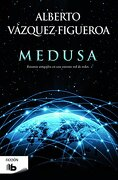 Medusa (B DE BOLSILLO) - Alberto Vázquez-Figueroa - Zeta Bolsillo