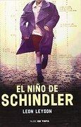 Ni�o De Schindler Nube-tint Nube Ti - Leon Leyson - Nube De Tinta