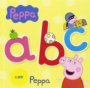 Abc Aprende Con Peppa Beascoa - Varios Autores - Beascoa