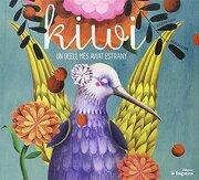 Kiwi (Catalan) - Susanna Isern Íñigo - La Fragatina