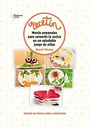Recetín (plataforma Cocina) - Ángela Villarejo - Plataforma Editorial
