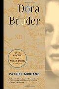 Dora Bruder - P. Modiano,patrick Modiano - University Of California Press