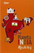 Planeta India (Testimonio (plataforma)) - Alfredo Rey - Plataforma Editorial