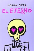 El Eterno (reservoir Books, Band 101111) - Joann Sfar - Literatura Random House