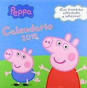 Calendario 2015 Peppa Pig Beascoa - Autores Varios - Beascoa