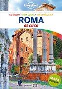 Roma De cerca 5 (Guías De cerca Lonely Planet)