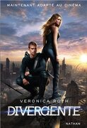 Divergente Tome 1 - [ French Edition Of Divergent Volume 1] - Veronica Roth - French And European Publications Inc