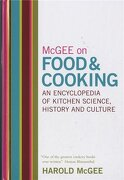 Mcgee On Food And Cooking: An Encyclopedia Of Kitchen Science, History And Culture - Harold Mcgee - Hodder & Stoughton