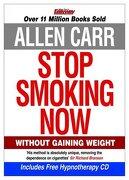 Stop Smoking Now - Allen Carr - Arcturus Publishing Ltd