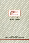 C. G. Jung Lexicon: A Primer Of Terms And Concepts (studies In Jungian Psychology By Jungian Analysts) - Daryl Sharp,c. G. Jung - Inner City Books