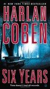 Six Years (libro en Inglés) - Harlan Coben - Dutton