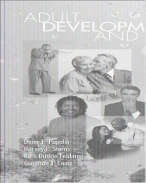 portada Adult Development And Aging With Powerweb