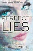 Perfect Lies (Mind Games) (libro en Inglés) - Kiersten White - Harper Collins