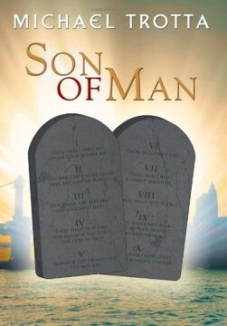 portada Son Of Man