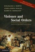 Violence and Social Orders Paperback (libro en Inglés) - Douglass C. North - Cambridge University Press