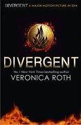 Divergent (Divergent Trilogy, Book 1) (libro en Inglés) - Veronica Roth - Harpercollins
