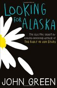 Looking For Alaska - John Green - Harpercollins Publishers Ltd