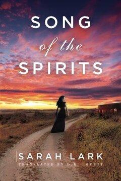 portada Song of the Spirits (in the Land of the Long White Cloud Saga) (libro en inglés)