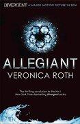 Allegiant (divergent) - Veronica Roth - Harpercollins Children s Books