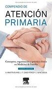 Compendio De Atención Primaria (4ª Ed.) - Joan; Cano Pérez, Juan Francisco; Martín Zurro, Amando Gené Badia - Elsevier España, S.l.u.