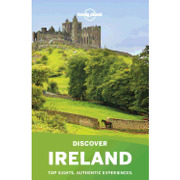Lonely Planet Discover Ireland - Lonely Planet Publications (cor) Lonely Planet Publications (cor) - Lonely Planet
