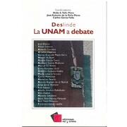 Deslinde La Unam A Debate - Varios Autores -