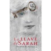 la llave de sarah - tatiana de rosnay - suma de letras
