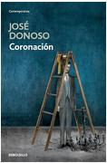 Coronación - José Donoso - Debolsillo