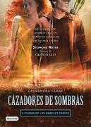 Cazadores de sombras 4: Ciudad de ángeles caídos - Cassandra Clare - Destino