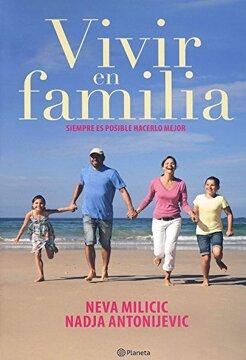portada Vivir en Familia