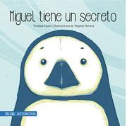Miguel Tiene un Secreto - Trinidad Castro - Zig-Zag